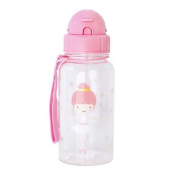 Botella Plástico Bailarina