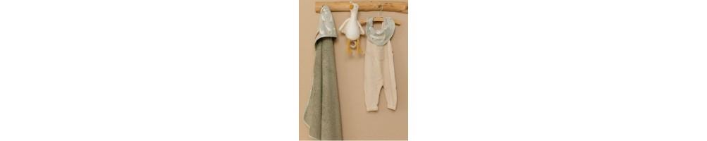 Capas de Baño Bebé | OUKIDSSHOP